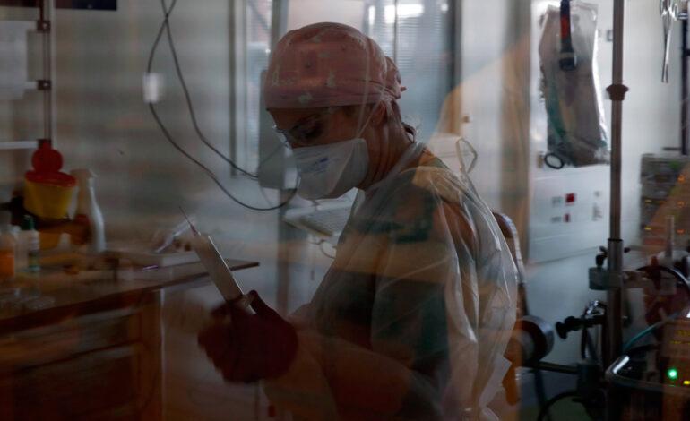 Γαλλία: 30 εκατομμύρια Γάλλοι έχουν κάνει τουλάχιστον μια δόση εμβολίου για κορονοϊό
