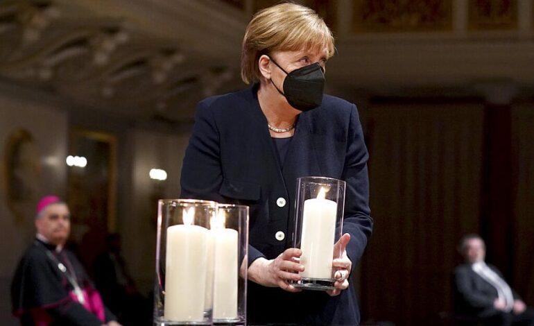 Γερμανία: Καθυστερεί η επιλογή υποψήφιου Καγκελάριου για την Χριστιανική Ένωση