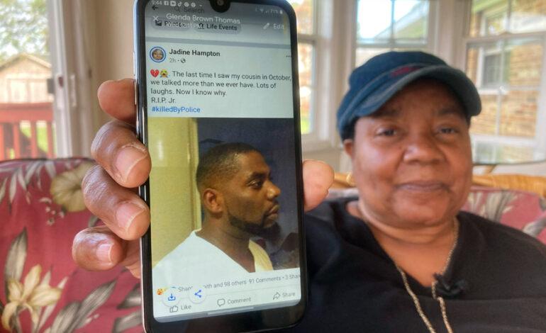 «Εκτέλεση» καταγγέλλει η οικογένεια του Αφροαμερικανού που έπεσε νεκρός από αστυνομικά πυρά στη Βόρεια Καρολίνα