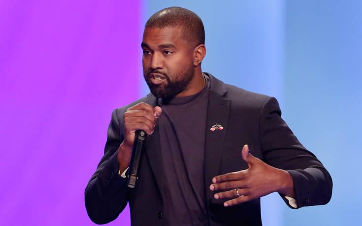 Η ζωή του Kanye West γίνεται ντοκιμαντέρ στο Netflix