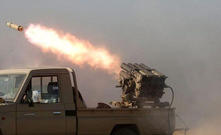 Ιράκ: Επίθεση με ρουκέτες κατά της αεροπορικής βάσης Μπάλαντ