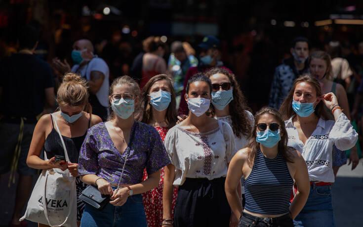 Ισπανία: Ο πληθυσμός μειώθηκε το 2020 ύστερα από τέσσερα χρόνια αύξησης