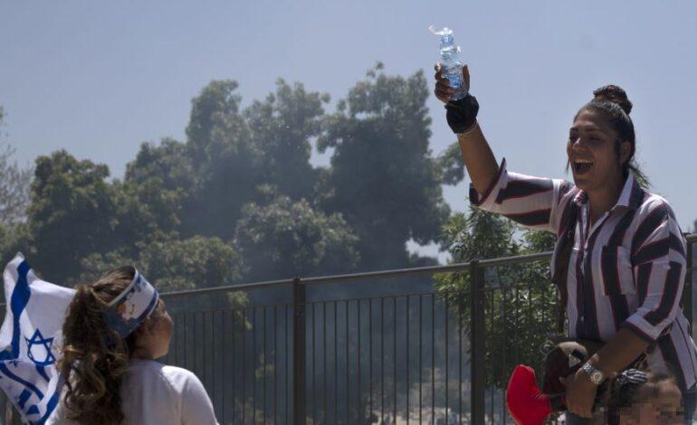 Ισραήλ: Παύει να είναι υποχρεωτική η μάσκα στους εξωτερικούς χώρους από την Κυριακή