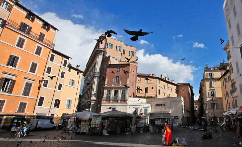 Ιταλία: 251 θάνατοι σήμερα από τον κορονοϊό και 12.694 κρούσματα