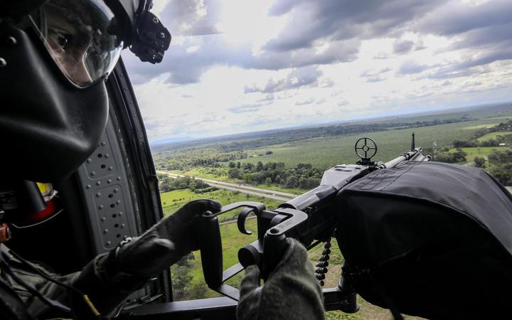 Κολομβία: Τουλάχιστον 15 νεκροί κατά τις συγκρούσεις ανταρτών και στρατιωτικών
