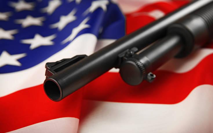 Μέτρα κατά της εξάπλωσης των πυροβόλων όπλων ανακοινώνει ο Μπάιντεν