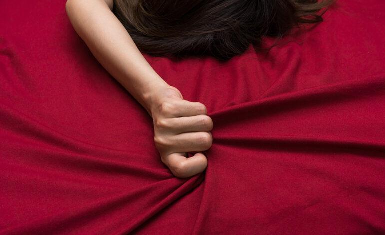 «Η γυναίκα μου λέει ότι είναι πολύ κουρασμένη για σεξ – Γιατί τότε αγόρασε ερωτικό βοήθημα;»