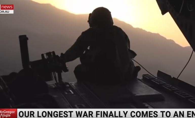 Μυστήριο στην Αυστραλία με αυτοκτονίες πολλών στρατιωτικών εν ενεργεία και εν αποστρατεία