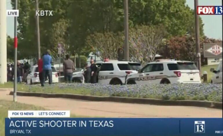 Νέος συναγερμός στις ΗΠΑ: Άγνωστος άνοιξε πυρ σε κατάστημα επίπλων στο Τέξας