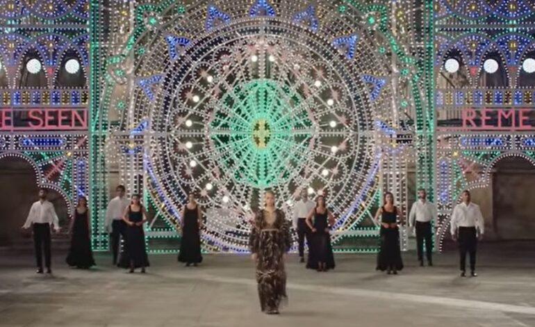 Ντεφιλέ του Dior στην Αθήνα τον Ιούνιο, ο οίκος παρουσιάζει τη νέα  κολεξιόν «Croisière 2022»