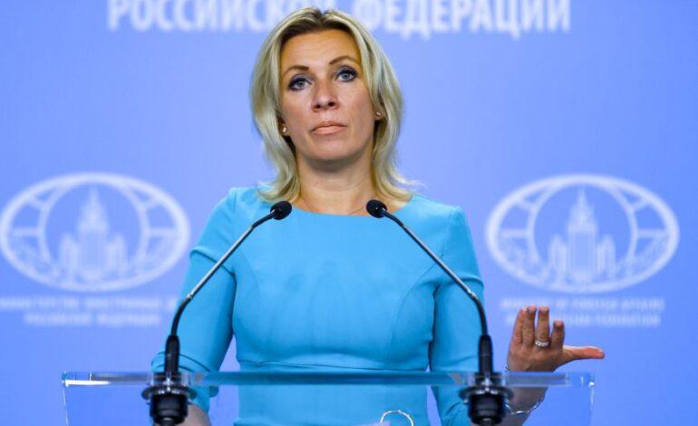 Ξεκάθαρο μήνυμα Ρωσίας στην Τουρκία: Ελπίζουμε ότι άκουσε την προειδοποίηση Λαβρόφ