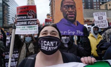 ΟΗΕ: Η δολοφονία του Τζορτζ Φλόιντ δείχνει την κλίμακα του συστημικού ρατσισμού στις ΗΠΑ