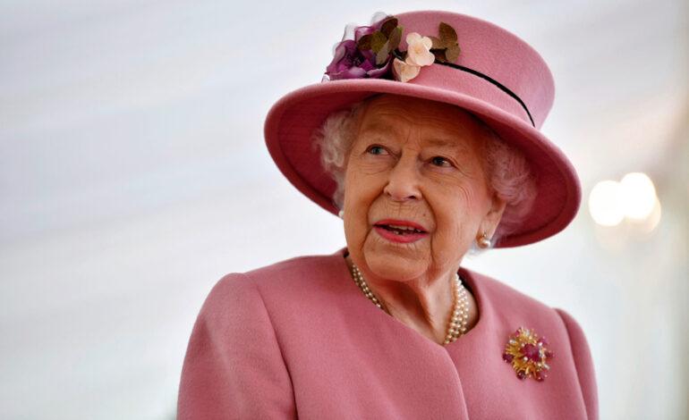 Οι «ένοχες» απολαύσεις της βασίλισσας Ελισάβετ
