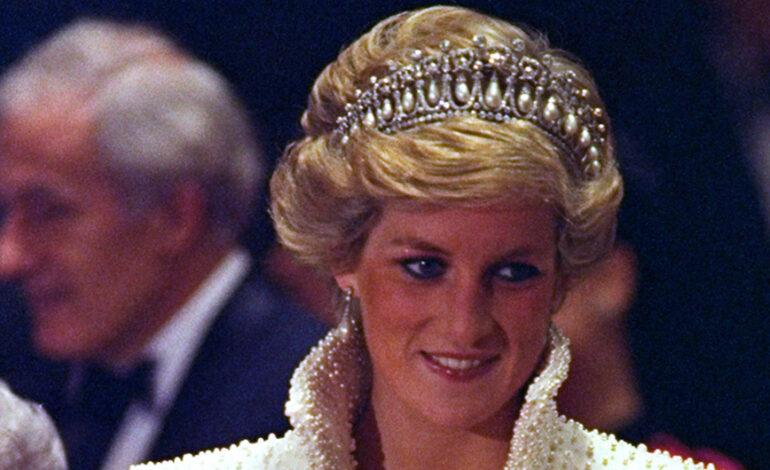 Οι μυστικές αλλαγές στη διαθήκη της πριγκίπισσας Νταϊάνα