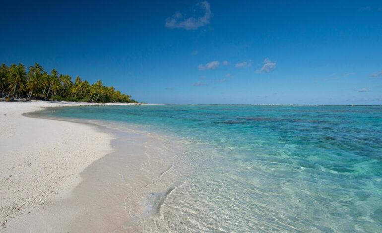 Πάλμερστον: Το νησί στο τέλος της γης