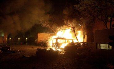 Πακιστάν: 4 νεκροί και 11 τραυματίες από έκρηξη σε πολυτελές ξενοδοχείο