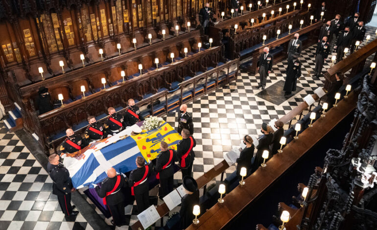 Πρίγκιπας Ουίλιαμ – Κέιτ Μίντλετον: Η πρώτη ανάρτηση μετά την κηδεία του πρίγκιπα Φίλιππου