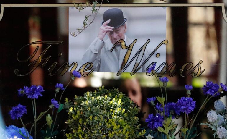 Πρίγκιπας Φίλιππος: Όλες οι λεπτομέρειες για την κηδεία – Αυτοί είναι οι 30 καλεσμένοι