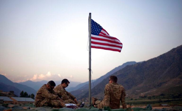 Στο Αφγανιστάν ο υπουργός Εξωτερικών των ΗΠΑ για την αποχώρηση των αμερικανικών στρατευμάτων