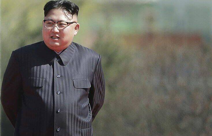 Μπλόκο του Κιμ Γιονγκ Ουν στα στενά τζιν – Τα θεωρεί «σύμβολο του καπιταλιστικού τρόπου ζωής»