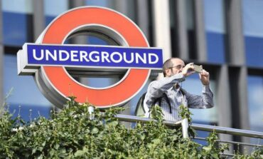 Συναγερμός στο Λονδίνο: Εκκενώθηκε σταθμός τρένου