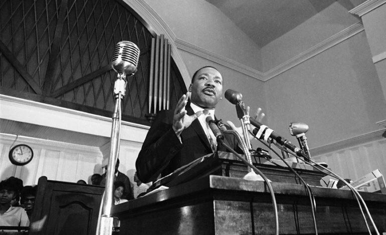 Τα γενέθλια διάσημου ηγέτη που έχουν οριστεί ως επίσημη αργία των ΗΠΑ