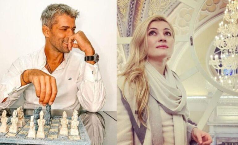 Τι συμβαίνει τελικά στον Αλέξη Παππά και την Alessia Demetz;
