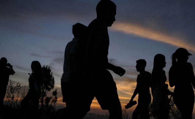 Τουλάχιστον έξι οι νεκροί από το ναυάγιο στη Βενεζουέλα
