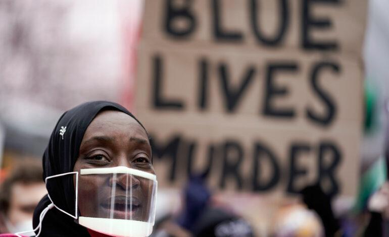 Το όνομα του Τζορτζ Φλόιντ θα φέρει το σχέδιο μεταρρύθμισης της αστυνομίας
