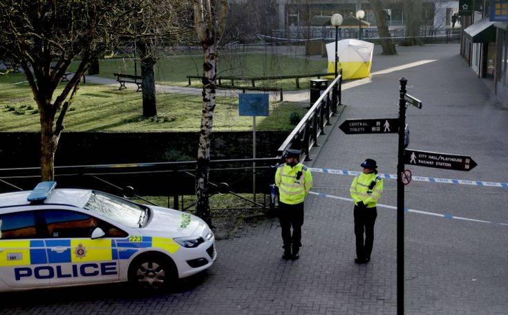 Τσεχία: Η αστυνομία αναζητεί δύο άνδρες που φέρουν τα ονόματα των υπόπτων για την δηλητηρίαση των Σκριπάλ