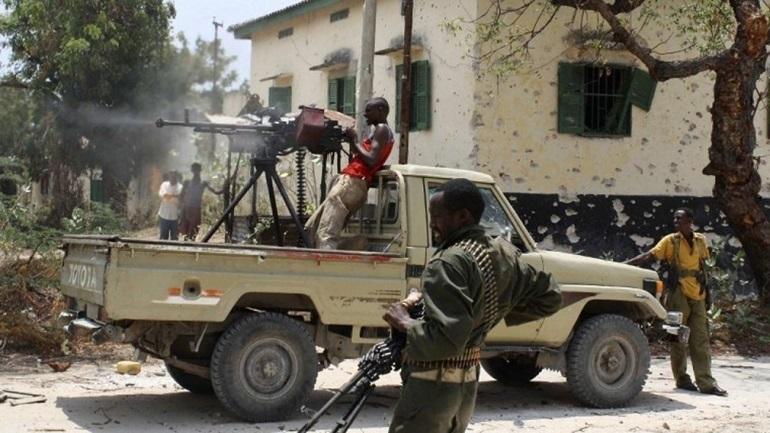 Σομαλία: Τουλάχιστον δέκα νεκροί σε επίθεση αυτοκτονίας στο Μογκαντίσου