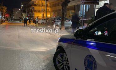 Επεισόδιο με πυροβολισμούς στη Θεσσαλονίκη