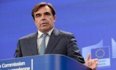Σχοινάς: Η τέταρτη πιο ευνοημένη χώρα η Ελλάδα από τις χρηματοδοτήσεις της Ε.Ε.