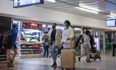 Εντοπίστηκαν στην Αφρική ταξιδιώτες με κορωνοϊό που περιλαμβάνει 34 μεταλλάξεις