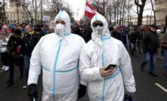 Διαδηλώσεις κατά των περιοριστικών μέτρων σε Αυστρία, Φινλανδία, Δανία και Νορβηγία