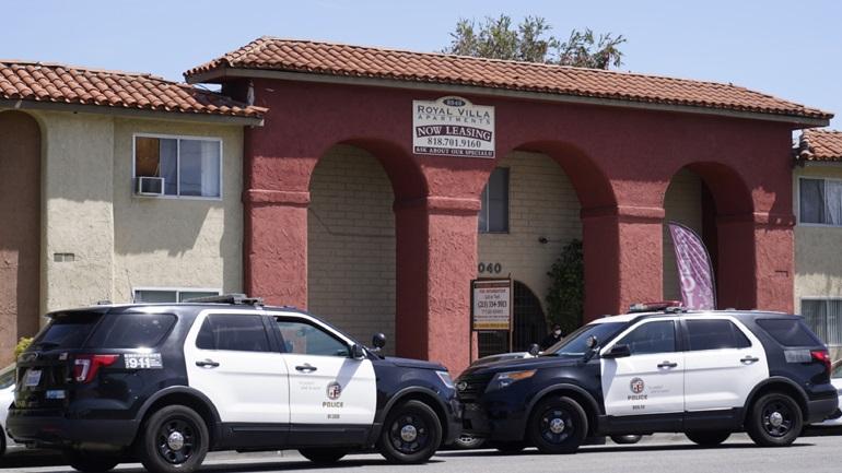 Λος Άντζελες: Νεκρά τρία παιδιά από μαχαιριές σε διαμέρισμα – Συνελήφθη η μητέρα τους