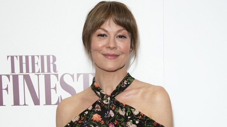 Πέθανε σε ηλικία 52 ετών η Βρετανίδα ηθοποιός Έλεν ΜαΚρόρι