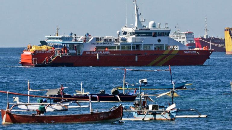 Ινδονησία: Εξανεμίζονται οι ελπίδες για το πλήρωμα του υποβρυχίου που αγνοείται από την περασμένη Τετάρτη