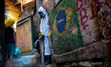 Βραζιλία: Νέο μηνιαίο ρεκόρ θανάτων από κορωνοϊό τον Απρίλιο
