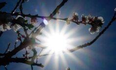 Ο καιρός σήμερα 30 Απριλίου