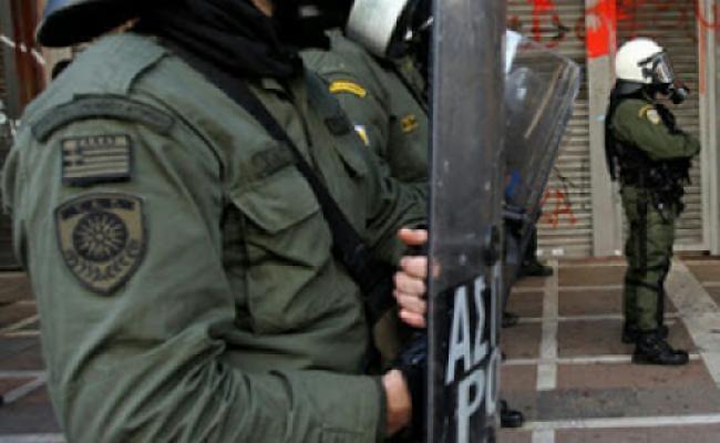 ΕΛ.ΑΣ: Σε ΦΕΚ η απόφαση για διακριτικά ταυτότητας στις στολές αστυνομικών – Τι ισχύει για ΜΑΤ