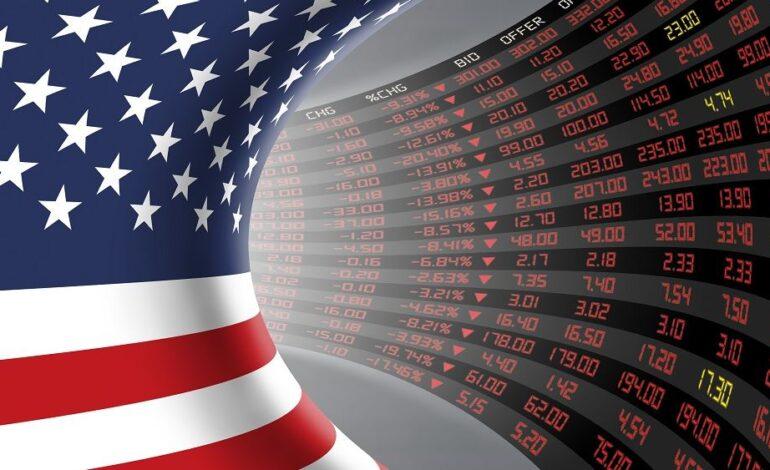 Απώλειες 320 μονάδων για τον Dow στη σκιά… φοροπακέτου Μπάιντεν