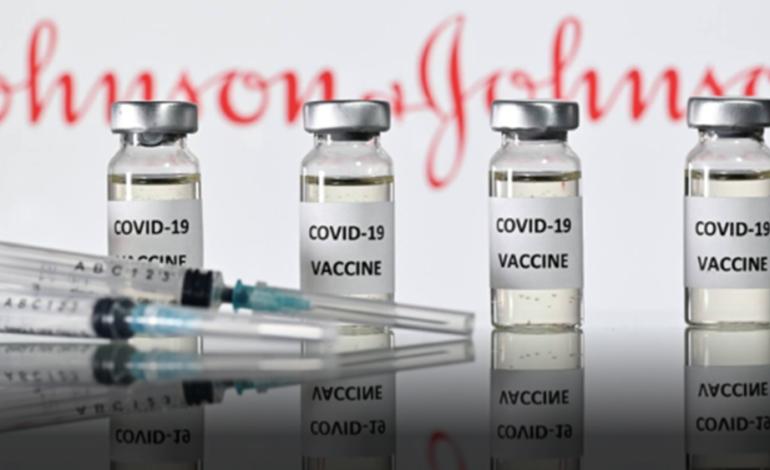 Και το εμβόλιο Johnson&Johnson για περιστατικά θρομβώσεων εξετάζει ο EMA