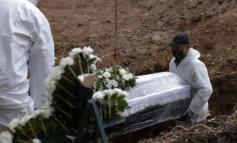 Άθλια η κατάσταση στα νεκροταφεία Δυτικής Θεσσαλονίκης