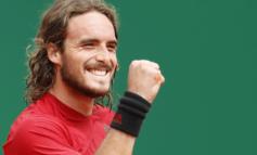 Τσιτσιπάς: «Η ωραιότερη νίκη της ζωής μου ως τώρα»