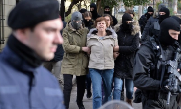 Κάθειρξη έξι ετών στην Πόλα Ρούπα για τη βομβιστική επίθεση στην Τράπεζα της Ελλάδας