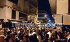 Βόλος : Κορονοπάρτι με πάνω από 150 άτομα στο  Ποτά και DJ χωρίς Αστυνομία