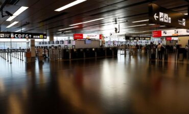 """Ταξιδιωτική οδηγία : """"Μην ταξιδεύετε στην Τουρκία"""""""