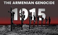 Ο Μπάιντεν θα αναγνωρίσει επίσημα τη Γενοκτονία των Αρμενίων