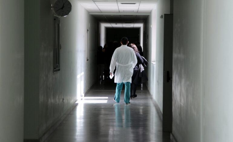 Ερυθρός Σταυρός: Σοκάρει η κατάθεση μέλους του νοσοκομείου που είδε τον 76χρονο με κομμένο το οξυγόνο